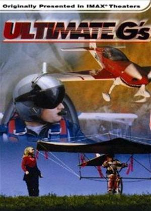 Ultimate G's: Zac's Flying Dream Online DVD Rental