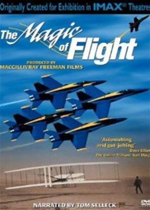 The Magic of Flight Online DVD Rental