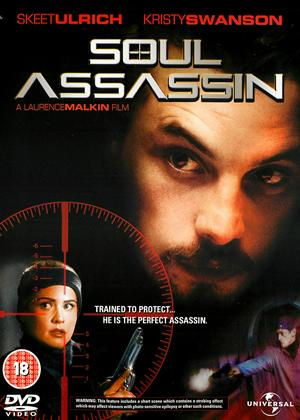 Rent Soul Assassin Online DVD Rental