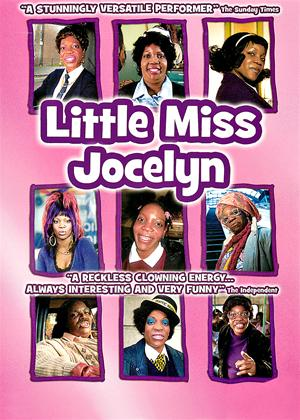 Little Miss Jocelyn Online DVD Rental