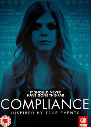 Rent Compliance Online DVD Rental
