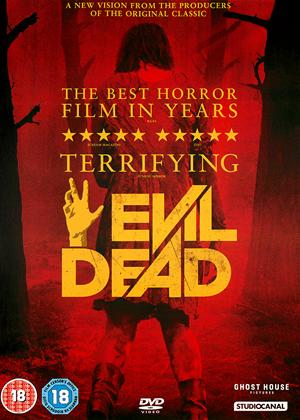 The Evil Dead Online DVD Rental