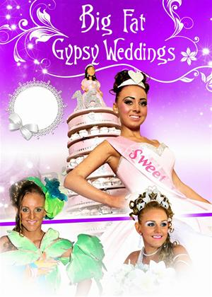 Big Fat Gypsy Weddings Online DVD Rental