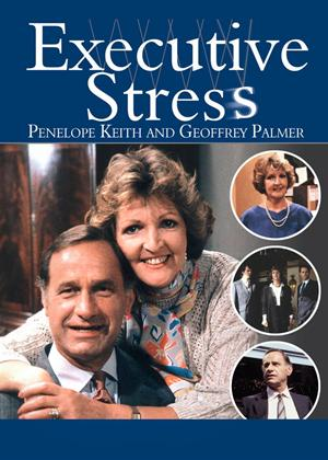 Executive Stress Online DVD Rental