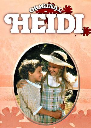 Heidi Series Online DVD Rental