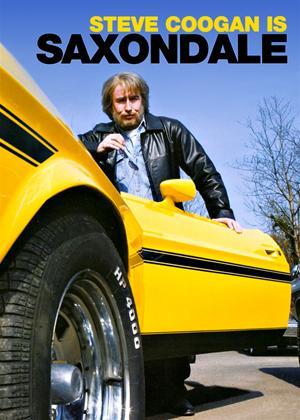 Saxondale Online DVD Rental