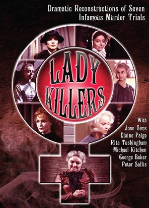 Lady Killers Online DVD Rental