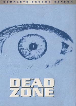 Dead Zone: Series 2 Online DVD Rental
