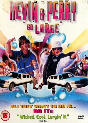 Kevin and Perry Go Large Online DVD Rental