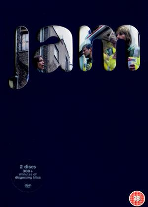 Jam Series Online DVD Rental