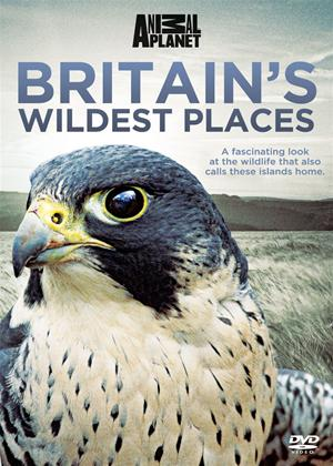 Britain's Wildest Places Online DVD Rental