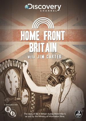 Rent Home Front Britain Online DVD Rental