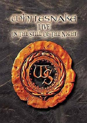 Whitesnake: Live in the Still of the Night Online DVD Rental