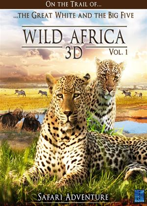Wild Africa: Part 1 Online DVD Rental