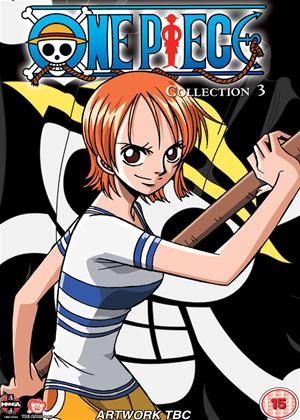 One Piece: Series 3 Online DVD Rental