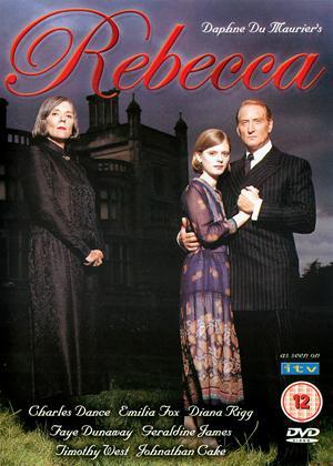 Rebecca Online DVD Rental