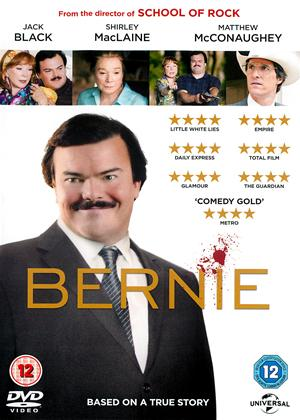Bernie Online DVD Rental