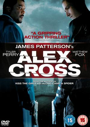 Alex Cross Online DVD Rental