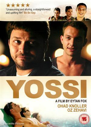 Yossi Online DVD Rental