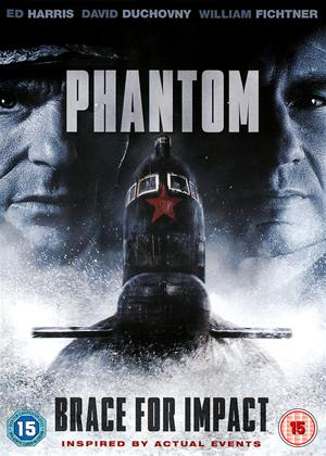 Phantom Online DVD Rental