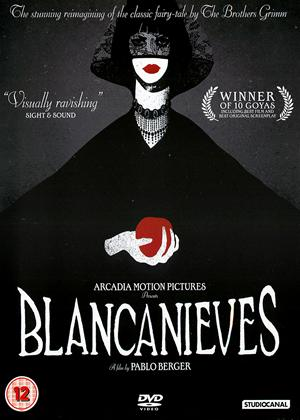 Rent Snow White (aka Blancanieves) Online DVD Rental