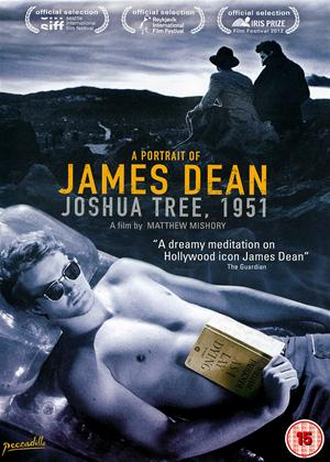 Rent A Portrait of James Dean: Joshua Tree, 1951 Online DVD Rental