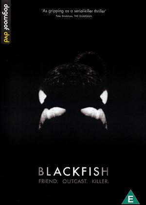 Blackfish Online DVD Rental