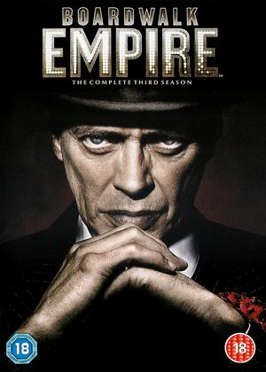 Boardwalk Empire: Series 3 Online DVD Rental