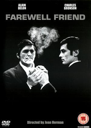 Farewell, Friend Online DVD Rental