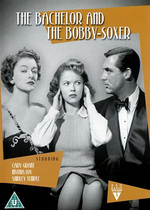 The Bachelor and the Bobby-Soxer Online DVD Rental