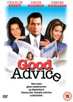 Good Advice Online DVD Rental