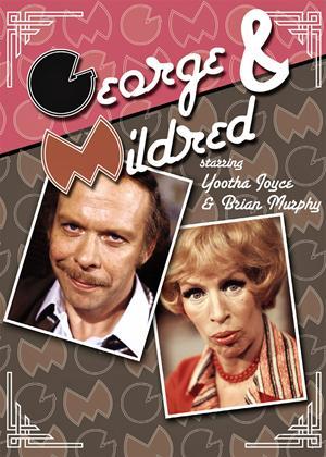 George and Mildred Online DVD Rental