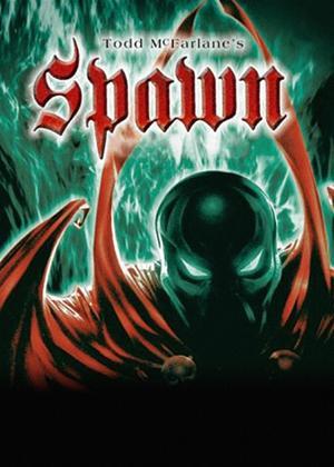 Spawn Online DVD Rental