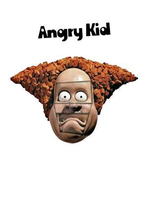 Angry Kid Online DVD Rental