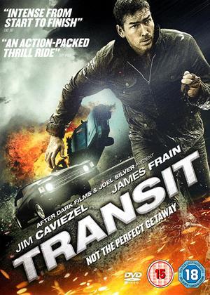 Transit Online DVD Rental