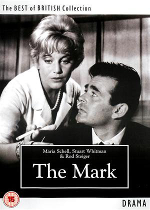 The Mark Online DVD Rental