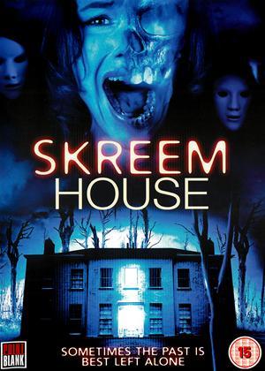 Rent Skreem House (aka Shackled) Online DVD Rental