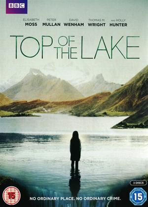 Top of the Lake: Series 1 Online DVD Rental