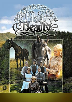 The Adventures of Black Beauty Online DVD Rental