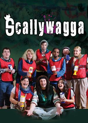 Scallywagga Online DVD Rental