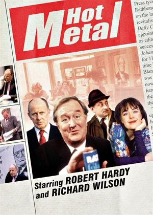Hot Metal Online DVD Rental