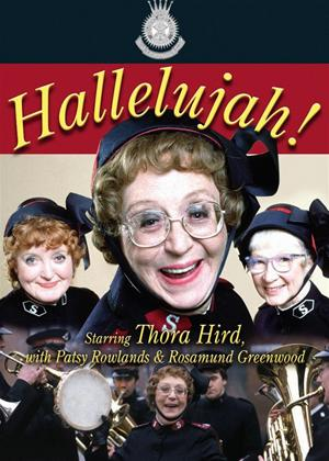 Hallelujah! Online DVD Rental