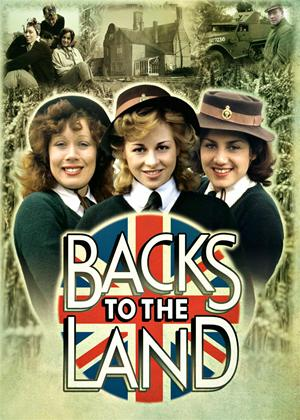Backs to the Land Online DVD Rental