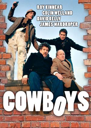 Cowboys Series Online DVD Rental
