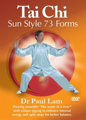 Tai Chi Sun Style: The 73 Forms with Doctor Paul Lam Online DVD Rental