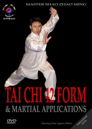Rent Tai Chi 42: Form Online DVD Rental
