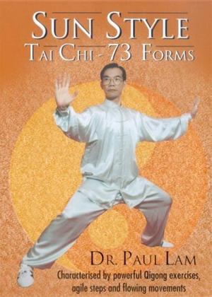 Sun Style Tai Chi: 73 Forms Online DVD Rental