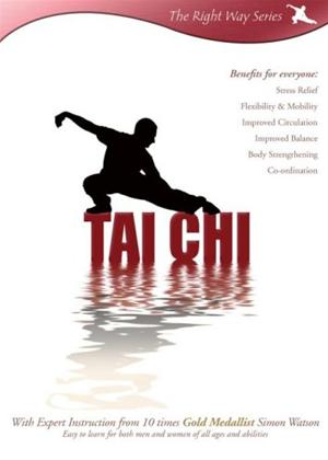 Tai Chi: A New Branch from an Old Root Online DVD Rental