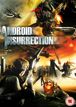 Android Insurrection Online DVD Rental