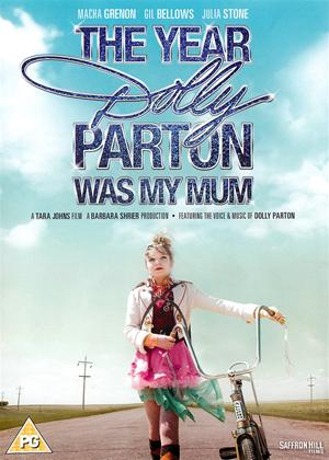 The Year Dolly Parton Was My Mom Online DVD Rental